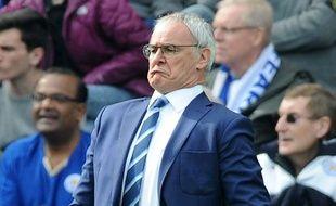 Claudio Ranieri l'avoue enfin, Leicester vise le titre de champion d'Angleterre.