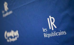 Le logo Les Républicains