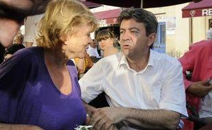 L'ancienne candidate écologiste à l'élection présidentielle, Eva Joly, a annoncé lundi sur BFMTV et RMC qu'elle participerait à la manifestation du 5 mai à Paris du Front de gauche en faveur de la VIe République.