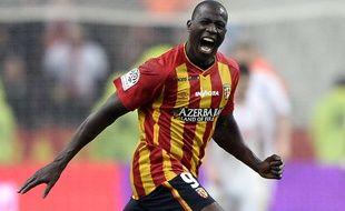 L'attaquant lensois Adamo Coulibaly a égalisé dans les dernières secondes du derby du Nord.