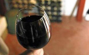 35 des 120 produits sous signe de qualité sont des vins et spiritueux.
