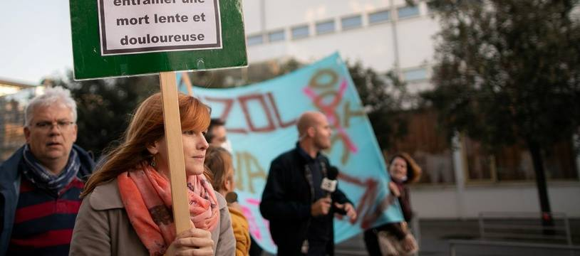 Aucune étude de suivi sanitaire d'ampleur n'a pour l'heure été menée à l'échelle de la population de l'agglomération rouennaise depuis la catastrophe de l'incendie de l'usine Lubrizol.