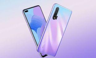 Huawei lève le voile sur 3 nouveau smartphones, sans les services Google