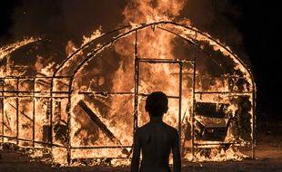Burning de Lee Chang-dong
