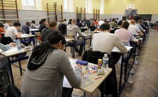 Cette année, les épreuves du baccalauréat se déroulent pendant le ramadan. (Archives)
