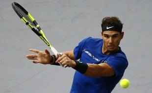 Rafael Nadal terminera 2017 sur le trône
