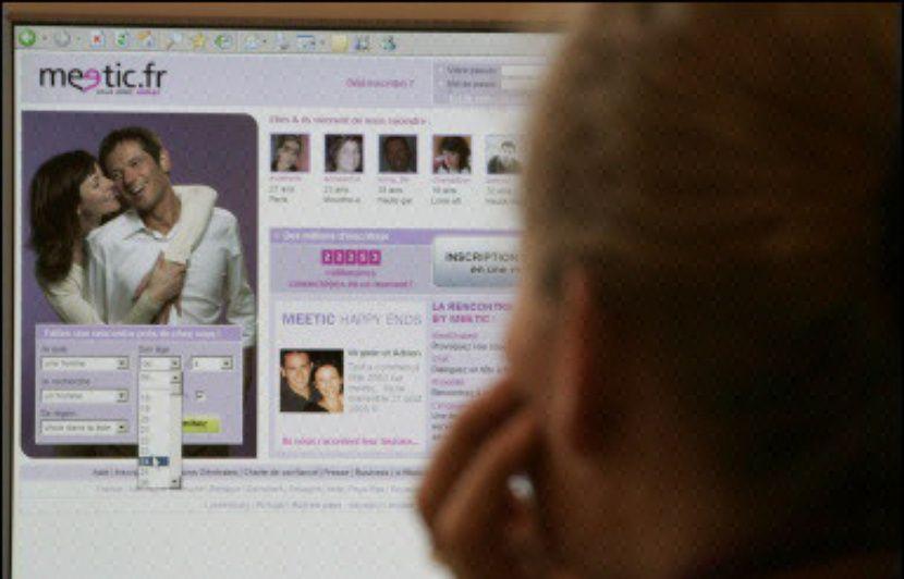 Comment ca marche sur les sites de rencontres?