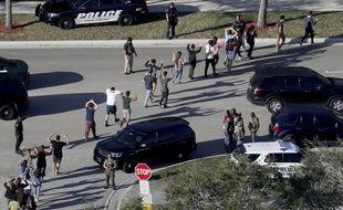 La fusillade de Parkland avait fait 17 morts, le 14 février 2018.