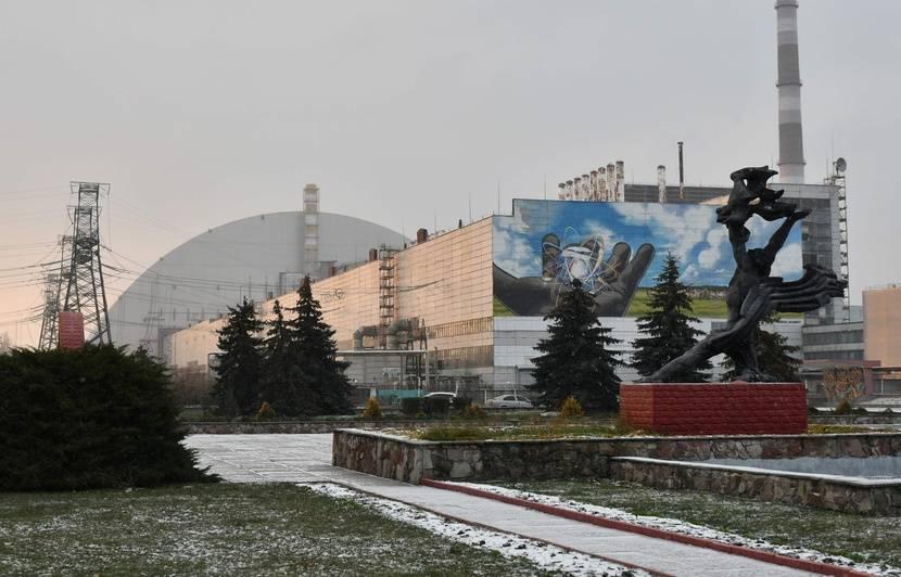Histoire L Ukraine Veut Inscrire Tchernobyl Au Patrimoine Mondial De L Unesco