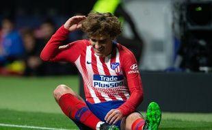 « J'en ai marre, je veux aller au Barça. »