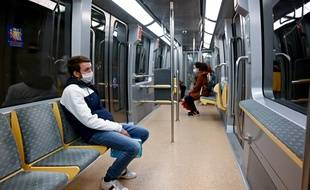 A Rennes comme ailleurs, le port du masque sera obligatoire dans le métro.