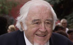 Raymond Lévesque est décédé à l'âge de 92 ans.