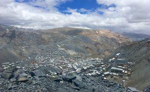 Des experts grenoblois vont partir fin janvier au Pérou pour une expédition sans précédent dans la ville la plus haute du monde, où vivent 50.000 personnes.