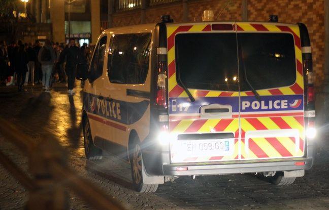 Strasbourg: Invité à une soirée d'anniversaire, il finit par poignarder le nouvel ami de son ex