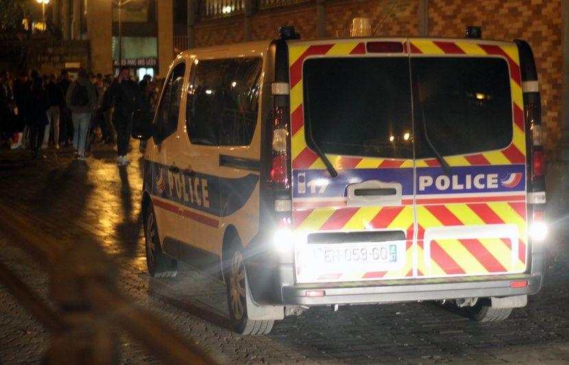 Strasbourg : Invité à une soirée d'anniversaire, il finit par poignarder le nouvel ami de son ex