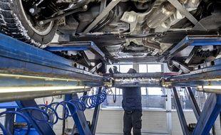 Le contrôle technique va connaître une nouvelle évolution, au 1<sup>er</sup> juillet prochain. Les véhicules diesel les plus polluants seront jugés plus sévèrement.
