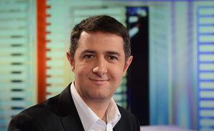 Laurent Guimier, à Boulogne-Billancourt, en 2012.