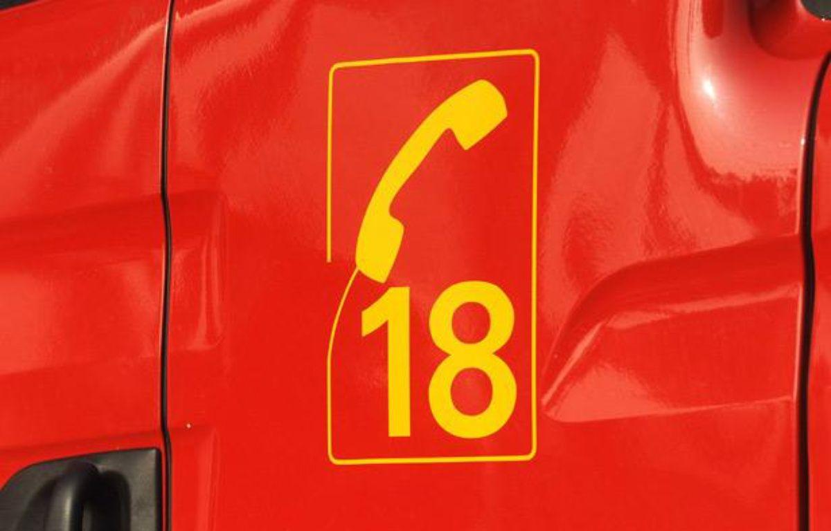 Illustration pompiers. – E.POL / SIPA
