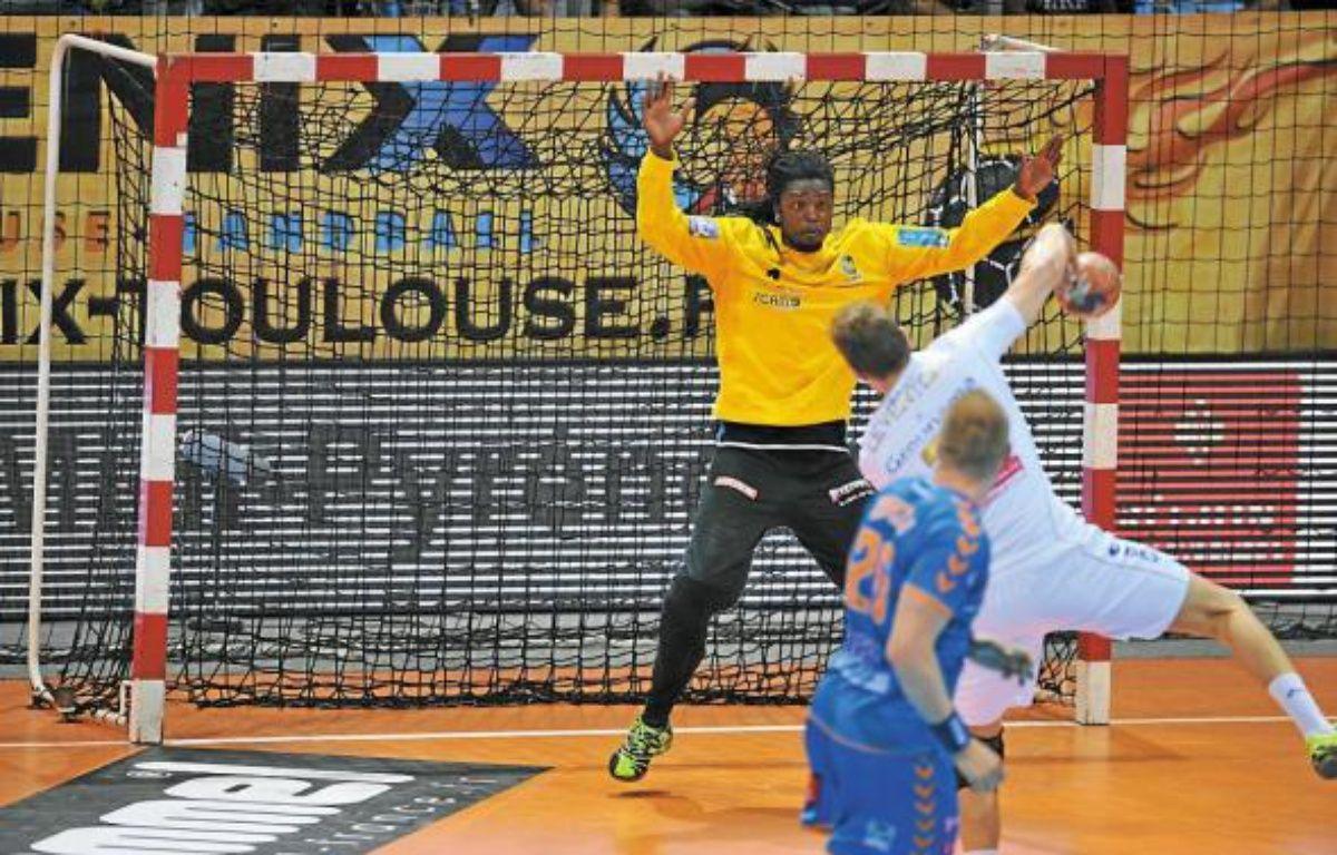 Pour le champion olympique, du monde et d'Europe en Bleu, Toulouse peut espérer le Top 7 de D1. Voire le Top 5. –  F. Lancelot/Sipa