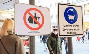 En Allemagne, l'épidémie est désormais hors de contrôle