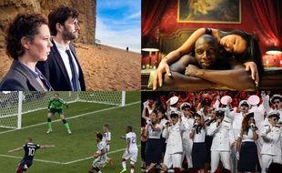 TF1 signe 95 des 100 meilleures audiences de l'année