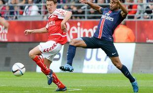 Franck Signorino face à son cauchemar : Lucas.