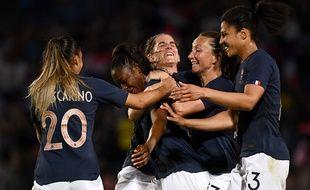 Les Bleues démarrent leur Coupe du monde le 7 juin au Parc des Princes.