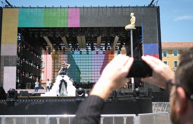 VIDEO. Fête de la Musique à Nice: Aya Nakamura, Aloe Blacc... France 2 voir encore plus grand avec 39 artistes et 84 chansons