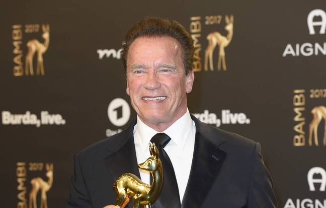 VIDEO. Arnold Schwarzenegger se paye encore la tête de Donald Trump