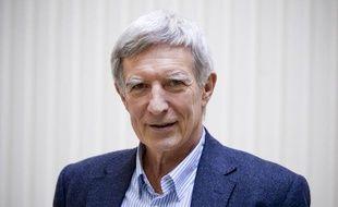 Richard Wilkinson, auteur britannique.