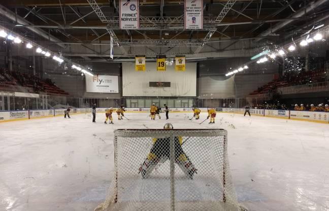 Dans sa patinoire de l'Iceberg, à Strasbourg, comme à l'extérieur, l'Etoile Noire n'a pas gagné encore un match depuis le début de cette saison 2017-2018.