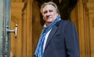 Gérard Depardieu, à la conquête de la cuisine du monde entier, mais aussi de plusieurs passeports.