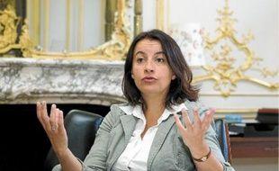 Pour la ministre du Logement, Cécile Duflot, « donner à chacun un logement n'est en aucun cas un gaspillage ».