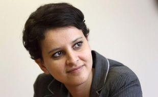 Deux projets de loi seront bientôt soumis au vote des parlementaires et une campagne de prévention va être mise en oeuvre pour lutter contre les mariages forcés, a annoncé lundi à Cergy la ministre des Droits des femmes Najat Vallaud-Belkacem.