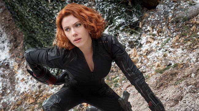 La sortie de « Black Widow » est repoussée en 2021