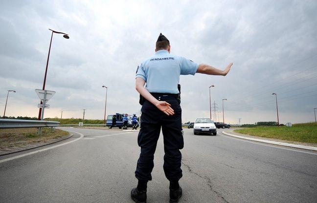 Coronavirus: Policiers et gendarmes ont encore du mal à faire respecter le confinement