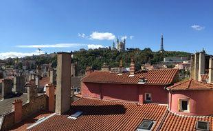 Le cap des 4.800 euros du m² à Lyon est franchi.