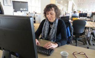 La journaliste Marie-Monique Robin était en chat à la rédaction de 20 Minutes, le 9 décembre 2014.