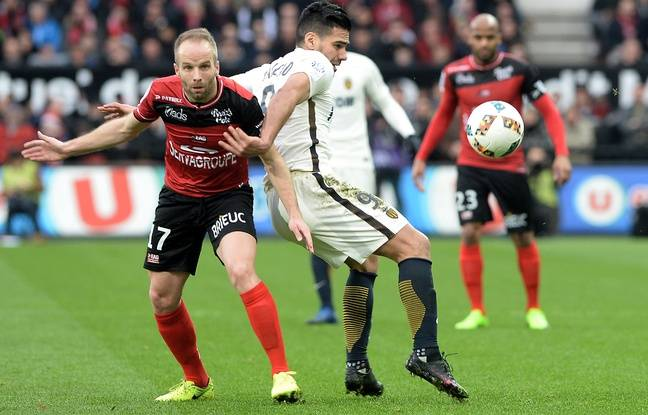 Guingamp: Étienne Didot raccrochera les crampons en fin de saison