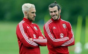 Le Pays de Galles et ses stars Aaron Ramsey et Gareth Bale ont minutieusement préparé leur Euro.