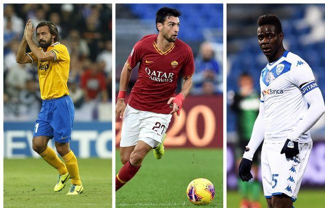 Coronavirus: L'Italie met en place un championnat entre stars du foot sur Fifa 20 pour pallier l'absence de Serie A
