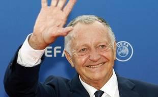 Jean-Michel Aulas a lâché le genre de décla dont il a le secret, ce dimanche à Marseille.