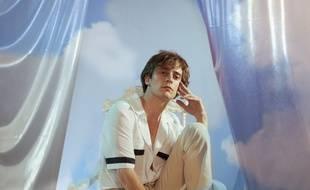 Dani Terreur a sorti son premier album, «Les portes du paradis», le 19 octobre.