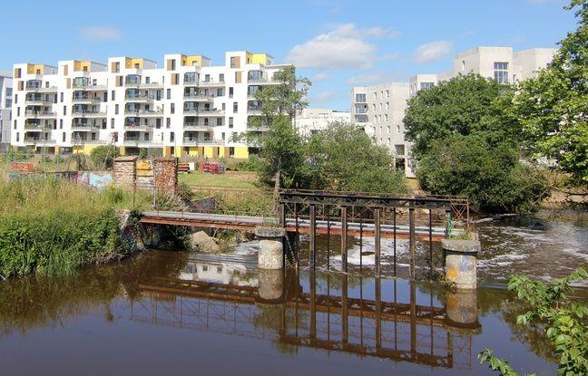 Rennes: Le rapporteur public valide le projet de parc aux prairies Saint-Martin