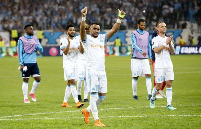 EN DIRECT. Ligue 1: Après l'Europe, la course au podium pour Marseille... Suivez Angers-OM en live avec nous