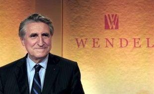 """Le président du conseil de surveillance de Wendel, Ernest-Antoine Seillière, a fait valoir lundi """"l'unité"""" des descendants de la famille Wendel, alors que l'une d'entre eux conteste des montages financiers effectués lors d'une réorganisation du capital de la société."""