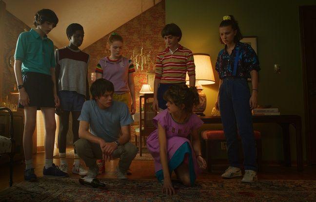 La saison 3 de « Stranger Things » se déroule pendant l'été 1985.