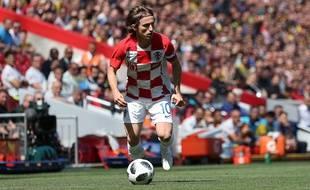 Quel swag, Luka Modric