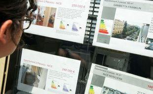 Le prix moyen du mètre carré dépasse les 3.900 euros à Nice