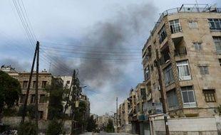 Le journaliste français d'origine belge Yves Debay a été abattu par un tireur embusqué à Alep (nord) où il était en reportage, a rapporté vendredi l'Observatoire syrien des droits de l'Homme (OSDH).